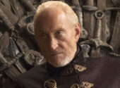 McGann: Charles Dance Would Be a Great Master