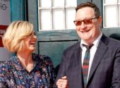 Chibnall on Show Criticism: I don't read reviews