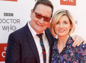 Rumour: Series 12 in 2019, Chibnall & Whittaker Leaving After?