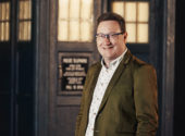 A Female Doctor Was One of Chibnall's Conditions