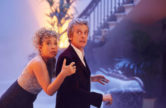 River Song is Back in New Christmas Special Pic