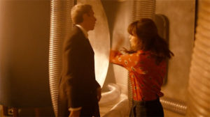 clara-slap-into-the-dalek