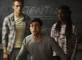 Class: Episode 6 Detained Review