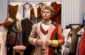 How Much Does the 6th Doctor's Outfit Affect Your Perception?