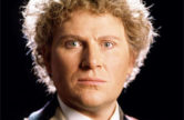 Colin Baker: Re-trial of a Time Lord