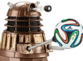 The Inaugural Universe World Cup