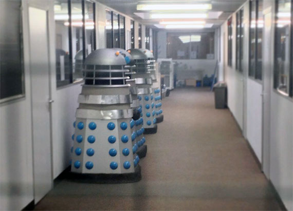 daleks-space-time-filming