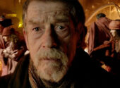 The War Doctor Returns in Engines of War