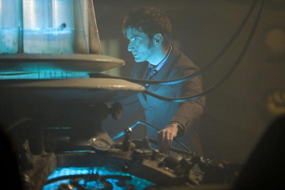 day of the doctor pics (6) tennant