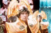 Hinchcliffe & Holmes: Doctor Who's Golden Era