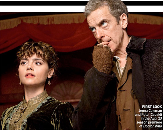 Doctor Who saison 8 - Page 7 Deep-breath-ew