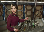 Top 10 Clara Oswald Moments... (So Far?)