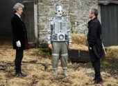 10 Teasers for The Doctor Falls