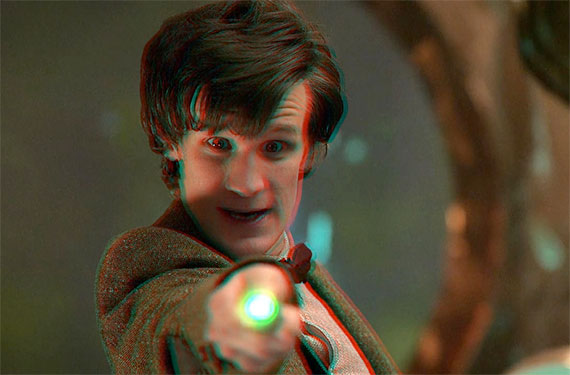 doctor-who-3d-matt-smith