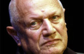 Steven Berkoff Guest Stars in Series 7