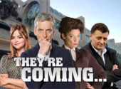 Doctor Who Invading San Diego Comic-Con 2015