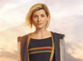 Jodie Whittaker's Doctor Who Costume Revealed