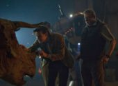 doctor-who-dinosaurs-on-a-spaceship-promo-pics-(12)