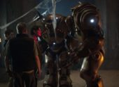 doctor-who-dinosaurs-on-a-spaceship-promo-pics-(14)