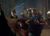 doctor-who-dinosaurs-on-a-spaceship-promo-pics-(15)
