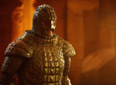 Series 10: Empress of Mars Advance Review