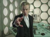 Capaldi Hoping for New TARDIS