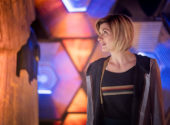 Jodie Whittaker Confirms Her Future, Back for Series 12