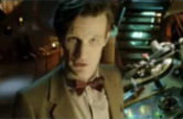 Doctor Who Live Trailer