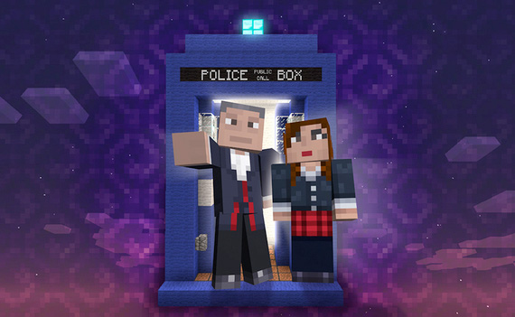 doctor-who-minecraft-official