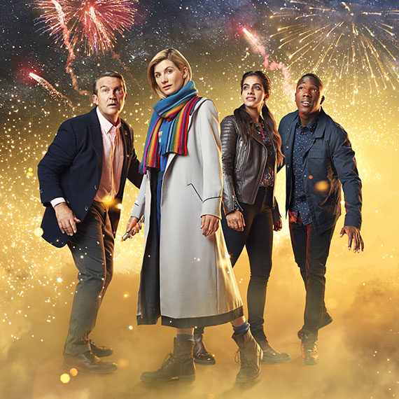 Dr Who Christmas Special 2019.Happy New Year 2019 Doctor Who Tv