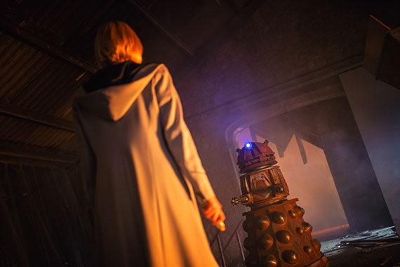 Your Verdict On Quot Resolution Quot Not The Worst Scoring Dalek