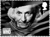 doctor who royal mail stamps 50th anniversary (1)