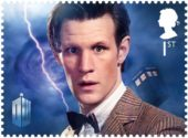 doctor who royal mail stamps 50th anniversary (11)