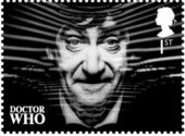 doctor who royal mail stamps 50th anniversary (2)