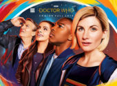 Watch: Comic-Con Series 11 Trailer