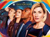 Watch: Comic-Con Series 11 Trailer
