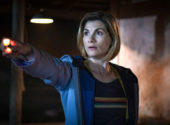 BBC: We're A Very Long Way from Wanting to Rest Doctor Who