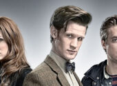 New Who: The Story Thus Far – Series 7 (Part 1)