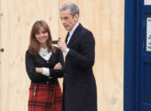 Capaldi on Track to Be One of the best Doctors ever