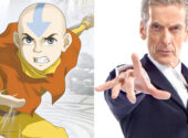 Doctor Who vs Avatar: The Last Airbender