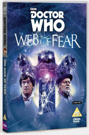 doctor-who-web-of-fear-dvd