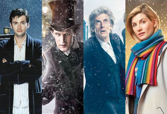 Dcotor Who Christmas Special 2020 The Future of Doctor Who Christmas Specials | Doctor Who TV
