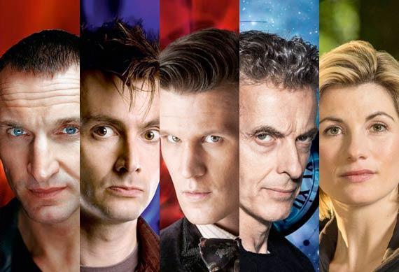 Doctor Who Series 11 (2018-19) UK Ratings Accumulator