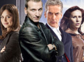 What if... Doctors Were Paired With Different Companions?