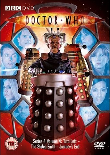 DVDs | Doctor Who TV