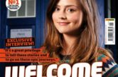 DWM #446 Welcomes Jenna-Louise Aboard