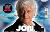 DWM #457: Jon Pertwee