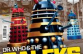 DWM #461: Dr. Who & the Daleks