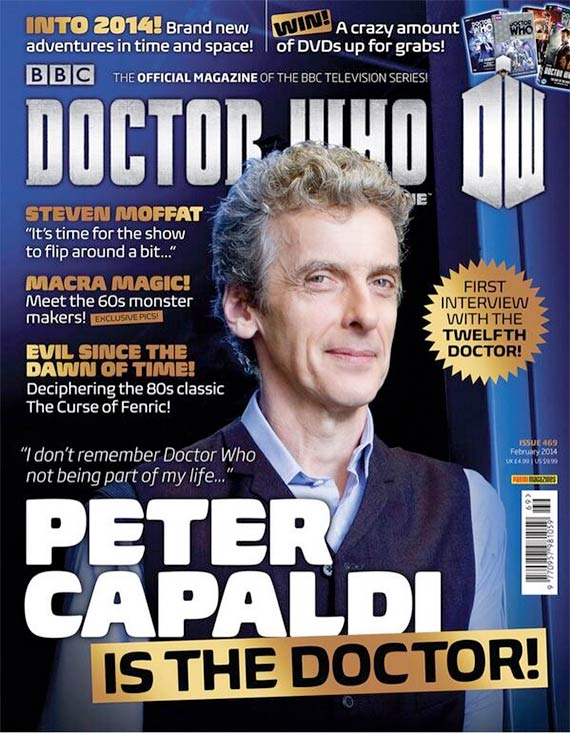 Doctor Who saison 8 Dwm-469
