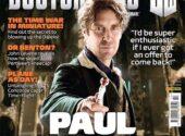 DWM #472: Paul McGann
